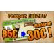 Passeport Complet  Monde Sauvage 2017