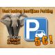 Forfait annuel Parking