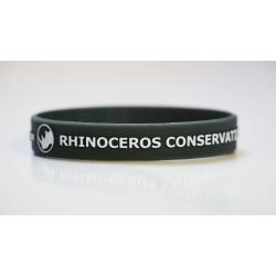 Bracelet Rhinocéros Conservation