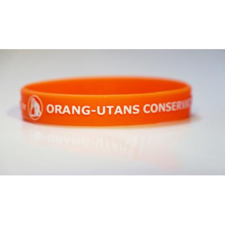 Bracelet Orang-Outan Conservation