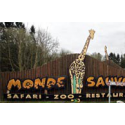 Monde Sauvage Safari Parc
